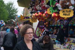 Pinkstermarktleek