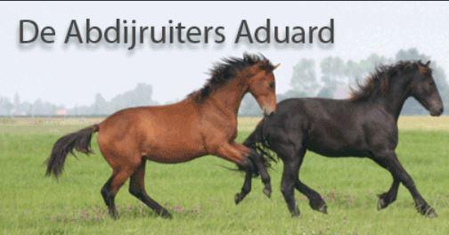 Abdijruiters