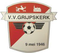 Logo vv grijpskerk