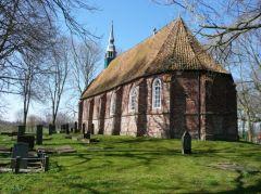 Kerk-leegkerk