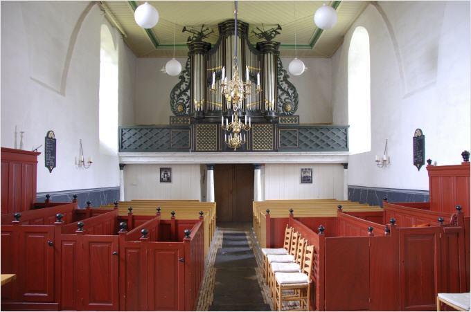 Kerk van tolbert