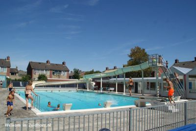 Grijpskerk-zwembad