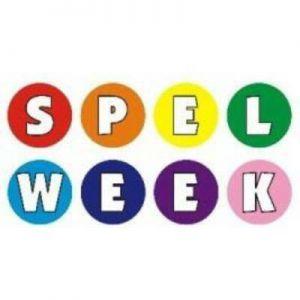 Spelweek