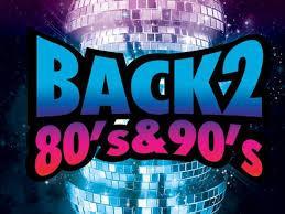 Verwonderlijk Het stoute jaren 80 & 90 feest - Muziek - Agenda - In Het YX-56