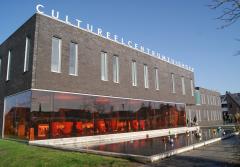 Bibliotheek culturelcentrum zuidhorn