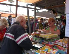 Rommelmarkt-leek