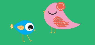 Paradijsvogels 2