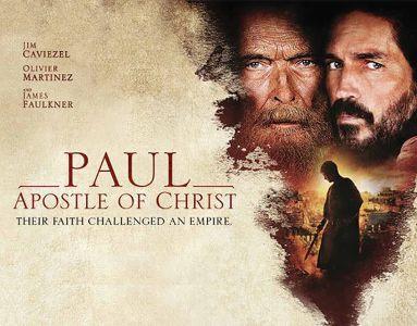 Apostlepaulmovie