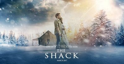 The shack website