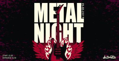 Metalnight