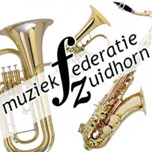 Muziekfederatie