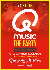 Sqmusic theparty 26