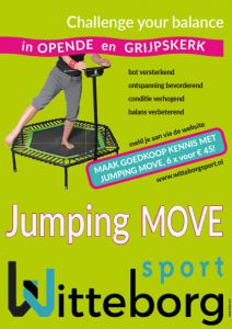 Flyer jumping move-def