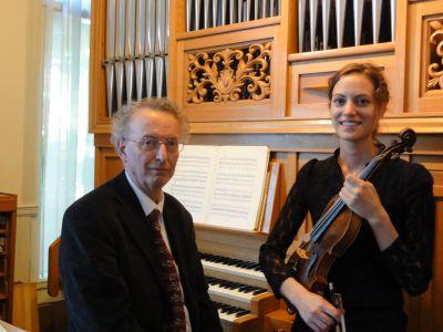 Ton en Anne van Eck
