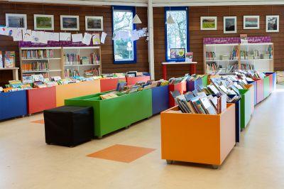 Bibliotheek Leek