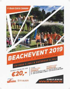 Beach-event