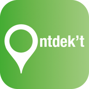 Ontdek-app