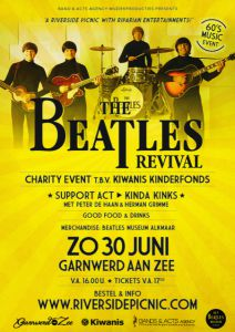 60s music event