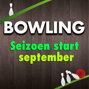 Bowling-seizoen