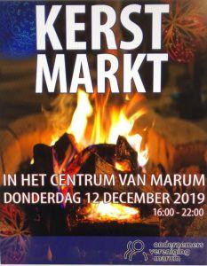 Kerstmarkt-marum