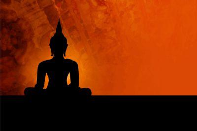 Boeddha in Beeld / Canstockphoto19560528