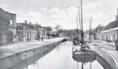 Leekhoofddiep1934 historische kring leek