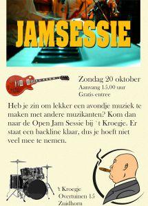 Open sessie 20-10-19