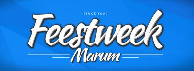 Feestweek marum
