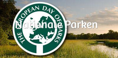 Dag van het nationale park