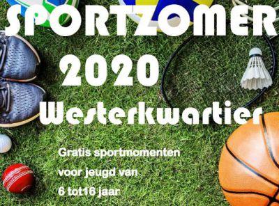 Sportzomer2020