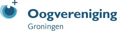 Logo oogvereniging groningen