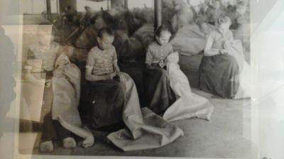 kinderarbeid in o.a. fabrieken