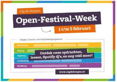 Open-festival-week