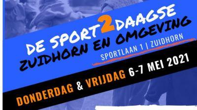 Sporttweedaagse