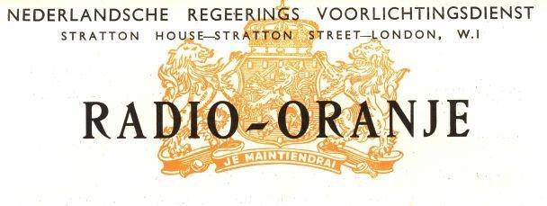 Beeldmerk Radio Oranje