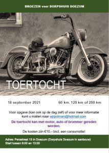 Toertocht