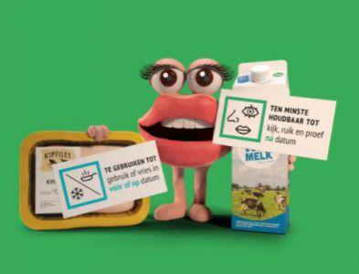 Verspillingsvrije week duurzame dinsdag