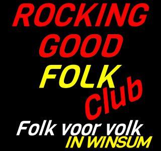 Rocking good folkclub in winsum