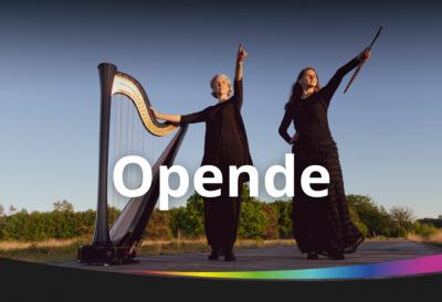 Opende-overhoop