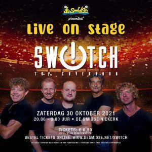 Switch niekerk