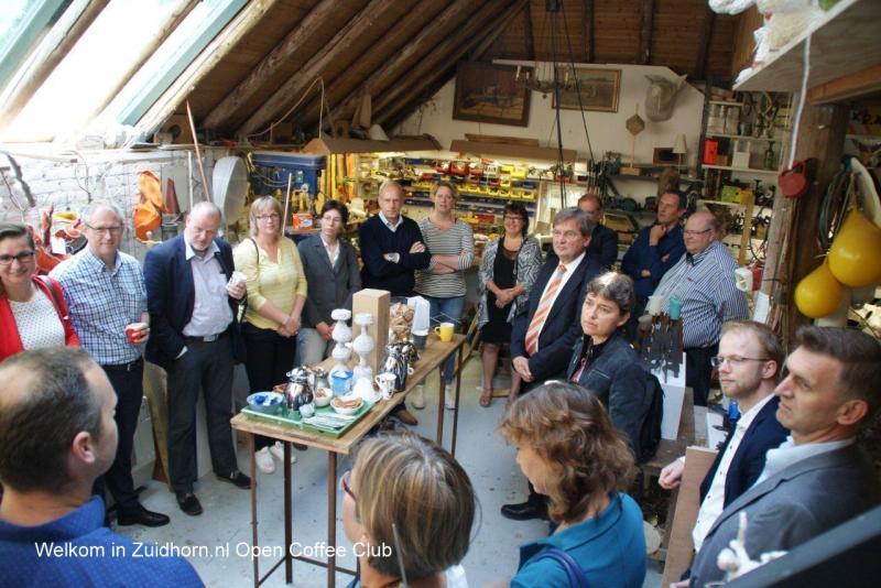 Open coffee club-zuidhorn (5)