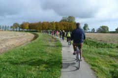 1365785800nop de fiets door het groninger landschap