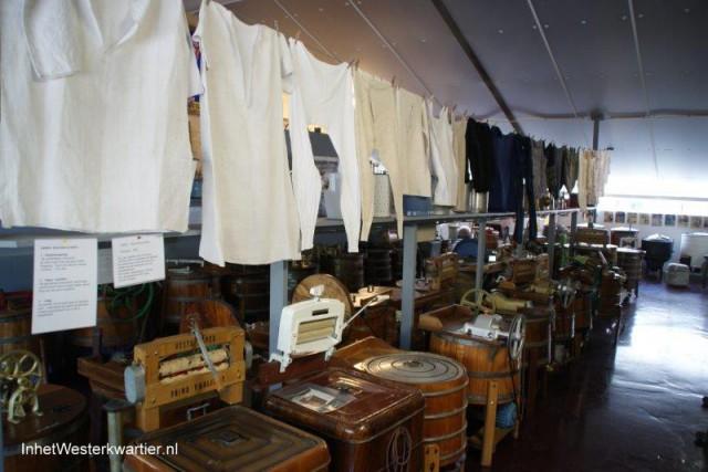 Waschmachinemuseum